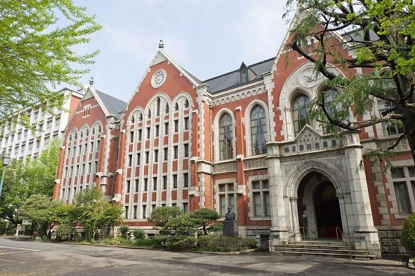 「慶應義塾大学 画像」の画像検索結果
