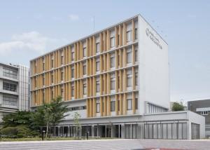 名古屋女子大学東館(メイン)