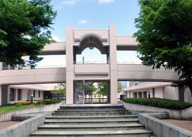 公立大学 愛媛県立医療技術大学