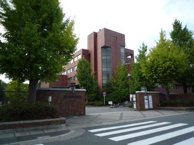 京都工芸繊維大学 偏差値2018年 2017年 2016年 学部別(学科/コース ...