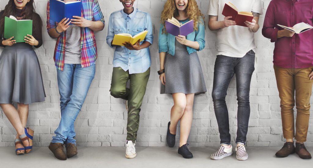 学生 勉強 留学