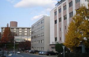 名古屋大学_東山キャンパス