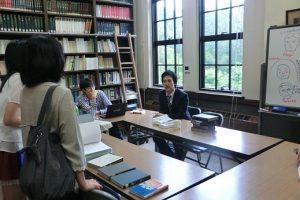 関西学院大学オープンキャンパス研究室