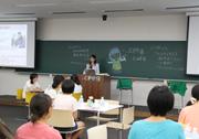 東京理科大学オープンキャンパス風景5
