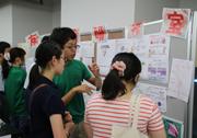 東京理科大学オープンキャンパス研究室見学