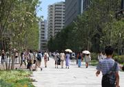 東京理科大学オープンキャンパス風景6