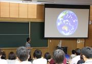 東京理科大学オープンキャンパス風景4