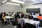 早稲田オープンキャンパス5