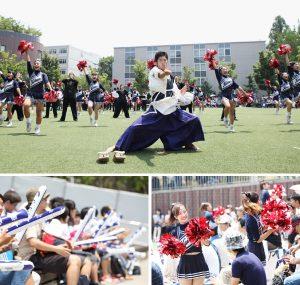 関西大学クラブ活動