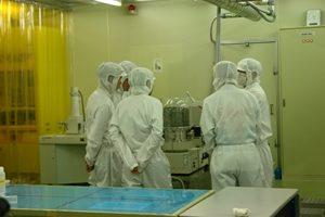 日本大学オープンキャンパス研究室3