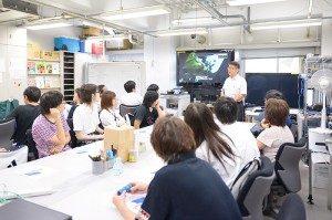 神奈川大学オープンキャンパス研究室