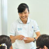 関東学院看護師