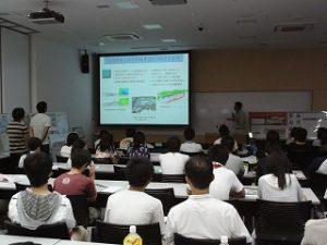 名古屋大学学部企画