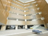 帝京大学オープンキャンパス風景4