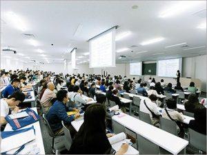 帝京大学オープンキャンパス八王子