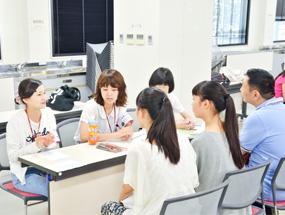 千葉大学相談会