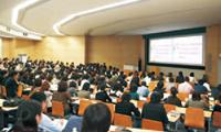 成城大学講義風景