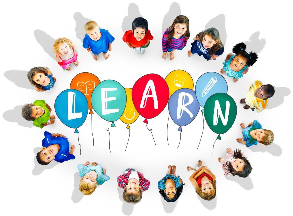 Learn 子ども 教育 勉強