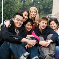 留学に強い大学 外国