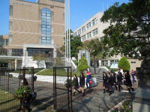 西日本短期大学
