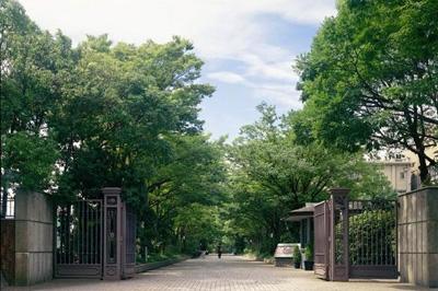 園田学園女子大学