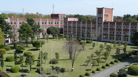 尚絅大学短期大学部