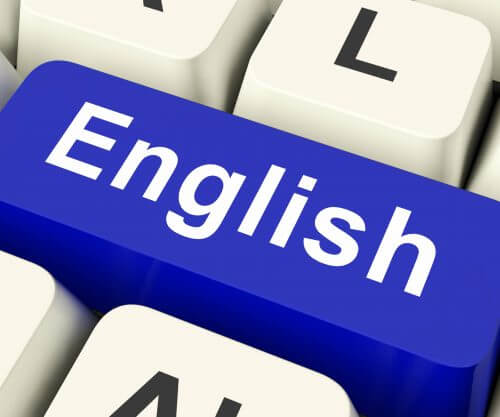 English Key On Keyboard Meaning British Language